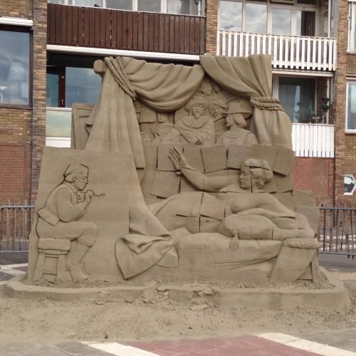 KNM知识-荷兰社会常识之二次世界大战