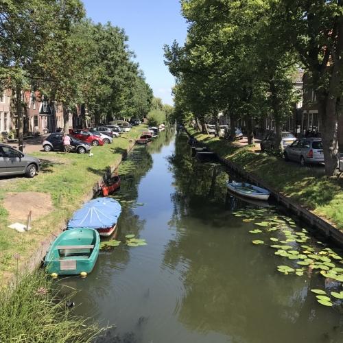 KNM知识-荷兰社会常识之荷兰地理知识简介